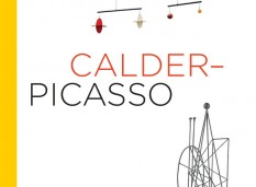 Paseo Saludable Cultural al Museo Picasso exp. Calder-Picasso